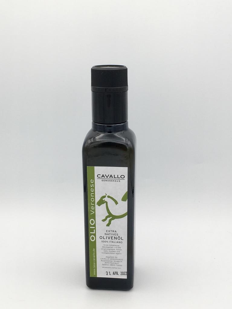 Natives Olivenöl Extra • Veneto • 0,25l