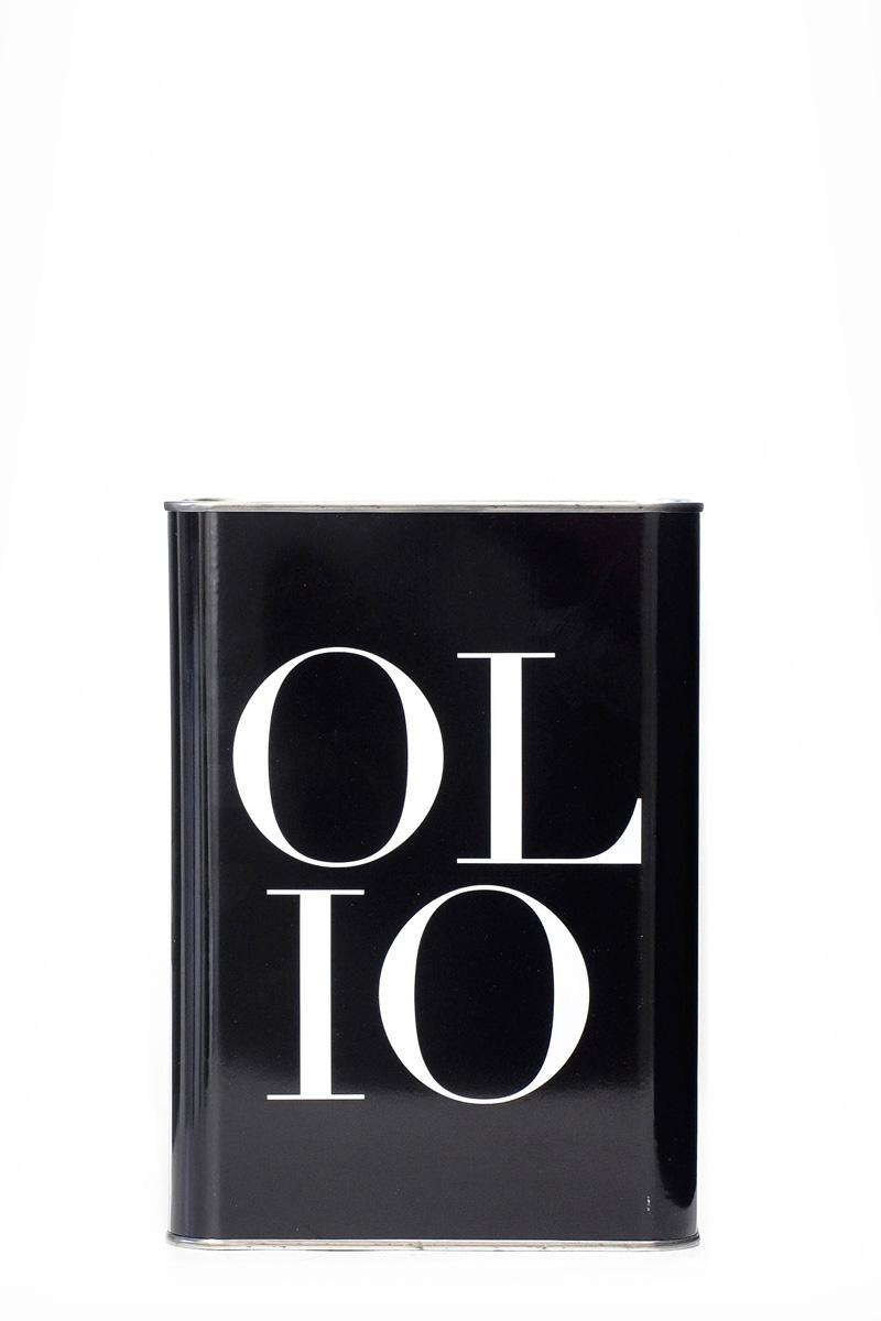 Natives Olivenöl Extra • Ligurien • 0,5l