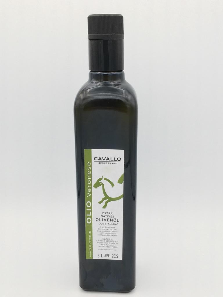 Natives Olivenöl Extra • Veneto • 0,5l