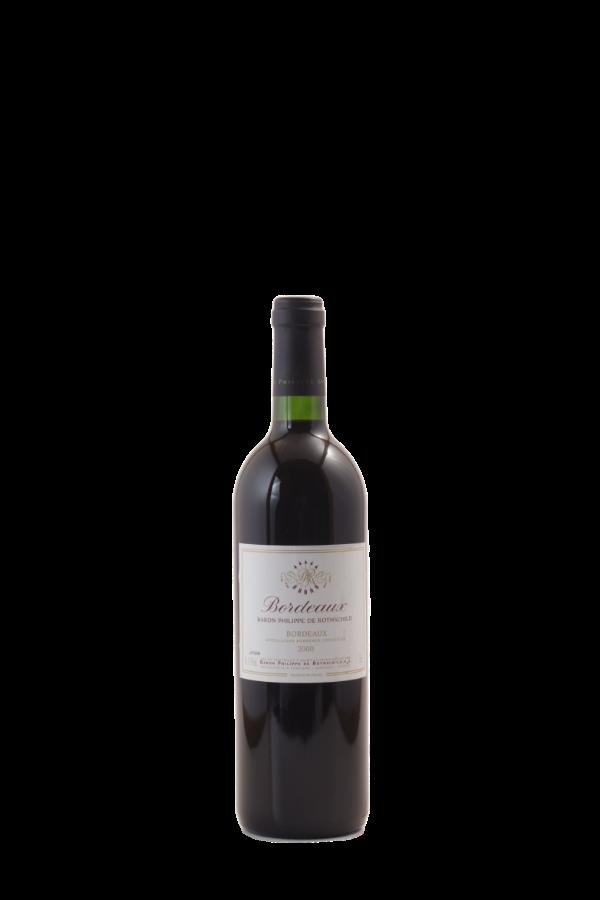 Baron Philippe de Rothschild • Bordeaux  • 2000