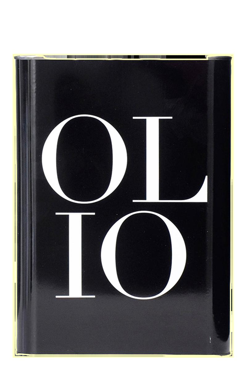 Olivenöl • Ligurien • 3 Liter